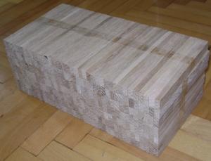 16x8x160 oak