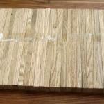 industrial parquet oak 23x10x160 + 10x8x160 select