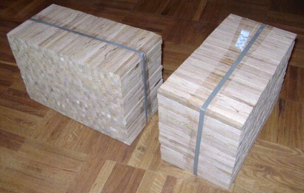 10x8x160 oak