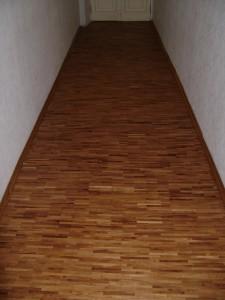 Ступени для лестниц из дерева - правильный расчёт размеров
