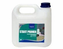 Kiilto Start Primer - грунтовка концентрат для стяжек